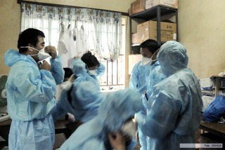 Confirmaron el primer caso de un afectado con ébola en Estados Unidos