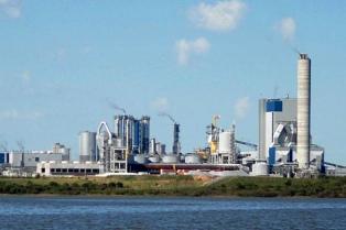 Acuerdan con la firma UPM la instalación de una nueva planta de celulosa