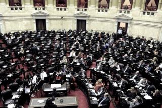 Diputados busca convertir en ley la reforma y unificación del Código Civil
