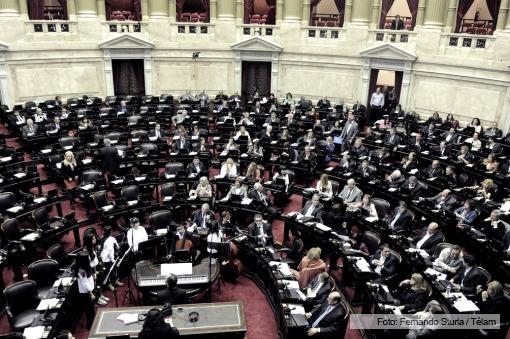 Diputados buscará convertir en ley el proyecto de modificación del Código Civil