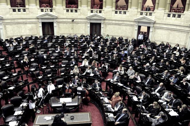 Diputados comenzó a debatir las leyes de consumo