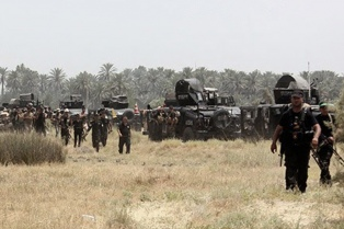 El gobierno advirtió que tomará zonas kurdas por acuerdo o por la fuerza