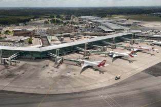 Invertirán $15.000 millones en la remodelación del Aeropuerto de Ezeiza