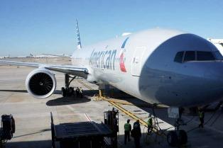 American Airlines canceló vuelos a Miami y Aerolíneas analiza la situación