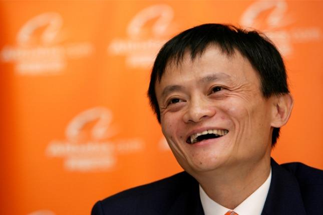 Macri y Jack Ma acuerdan vender productos argentinos en…