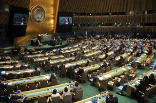 El G77 más China propuso una comisión ad hoc para avanzar y tratar la deuda de países en la ONU