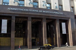 La AFIP y la CNV reglamentaron el R�gimen de Sinceramiento Fiscal