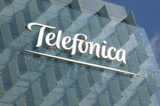 Telefónica ratificó su inversión para Argentina