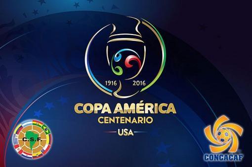 La Copa América Centenario fue avalada por FIFA