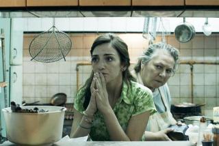 """""""Relatos Salvajes"""" será la representante argentina en los Oscar y los Goya"""