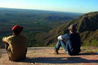 """La Cumbre busca potenciar el turismo tras ser declarada """"Pueblo Histórico Nacional"""""""