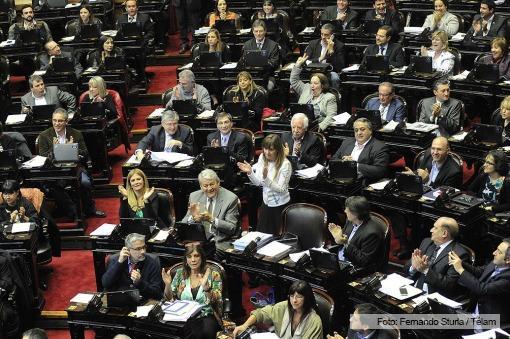 Diputados dará media sanción al proyecto de Presupuesto para 2015