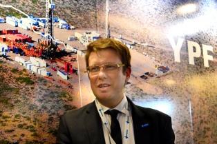 La baja de costos permitirá que las petroleras inviertan en Vaca Muerta, afirmó un ejecutivo de YPF