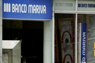Suspendieron a la financiera del Mariva por operaciones irregulares