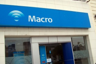 Brito decidió tomar una licencia como presidente del Banco Macro