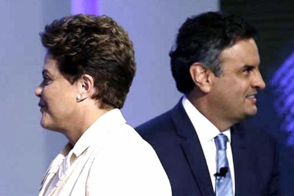 Brasil en vilo por el último debate entre los candidatos