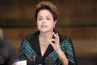 """""""El opositor piensa que no es importante la relación entre Brasil y Argentina"""""""