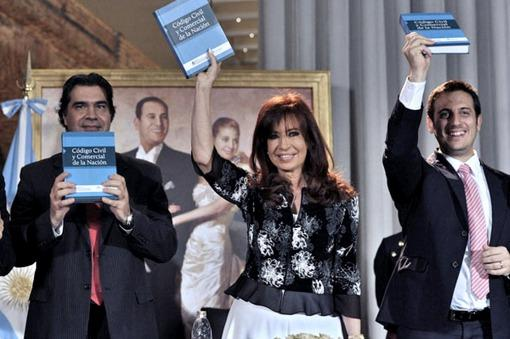 """Para la Confederación General Económica, el nuevo código da """"certeza y certidumbre"""""""