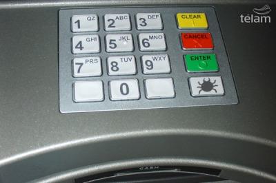 Detectan un troyano para extraer dinero de cajeros for Ingresar dinero cajero abanca