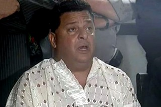 El fiscal pidió una prórroga para resolver la situación procesal del pai César