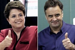 Brasil se prepara para elegir presidente, tras una durísima campaña