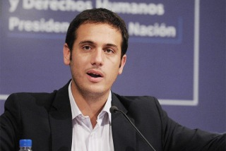 """""""Busca acelerar todas las causas, incluyendo las de corrupción"""", dijo Álvarez"""