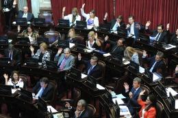 """Ingresó a la Cámara de Senadores el proyecto de ley """"Argentina Digital"""""""