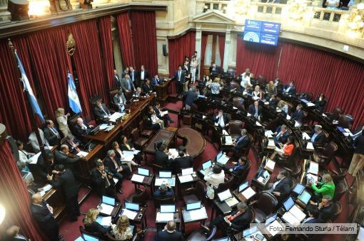 Ley el proyecto de Presupuesto 2015