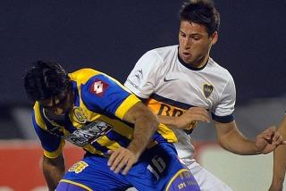 Boca ganó por penales, con Orión como héroe, y sigue en la Copa Sudamericana