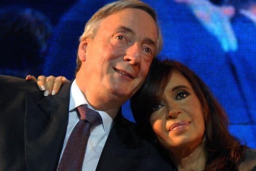 Néstor Kirchner, el hombre que recuperó el sentido de la política