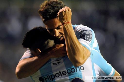 Argentina 1 - Perú 0