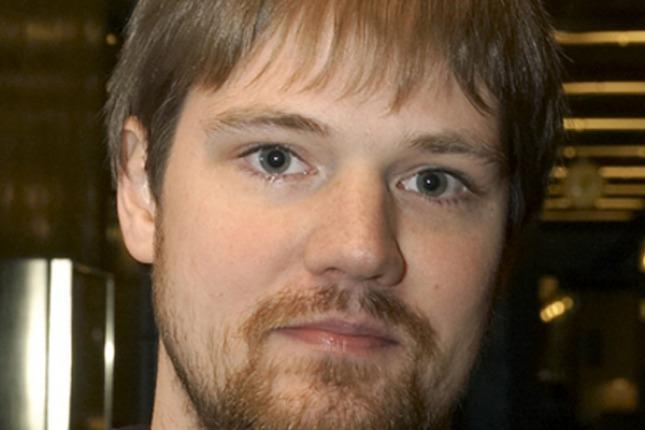 Fredrik Neij. Foto: Wikipedia
