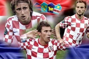 Croacia, con figuras de alto nivel, reeditará el duelo del Mundial 1998