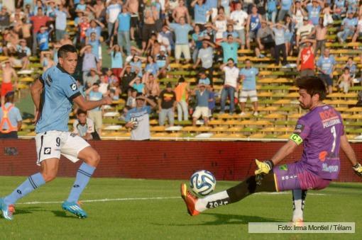 Belgrano gusta y golea contra Defensa y Justicia