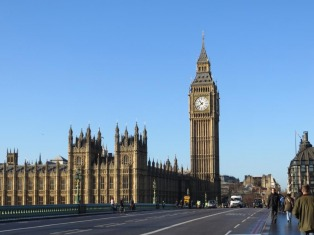 El Parlamento británico sufrió un ciberataque