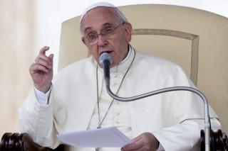 """El papa Francisco denunció la """"globalización de la indiferencia"""" en un mensaje de Cuaresma"""
