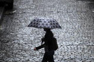 Lluvias, chaparrones y una temperatura máxima de 35 grados