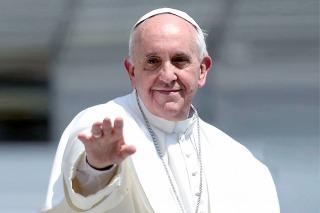 """El Papa destacó la riqueza de las familias numerosas por ser """"la esperanza de la sociedad"""""""