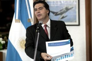 """Capitanich: """"Hay estrategia de golpismo activo del Poder Judicial"""""""
