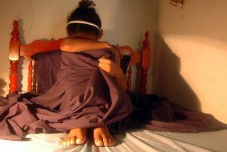No se investigan la mitad de las denuncias por abuso a niños y adolescentes