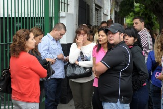 Clausuran y allanan el colegio de Castelar donde se investigan abusos