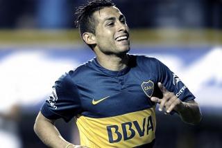 Carrizo será titular y Chávez se resintió en la previa del superclásico