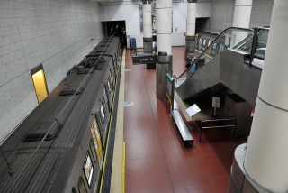Metrodelegados darán una conferencia de prensa y podrían anunciar medidas