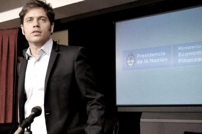 """Kicillof rechazó la """"segunda oleada"""" de reclamos de los fondos buitre avalada por el juez Griesa"""
