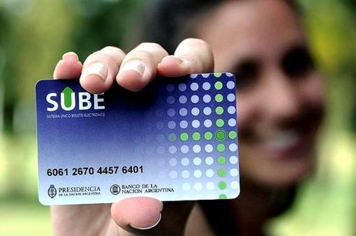 Argentina: Desde hoy se extiende a todo el país el descuento del 40% por el uso de la SUBE