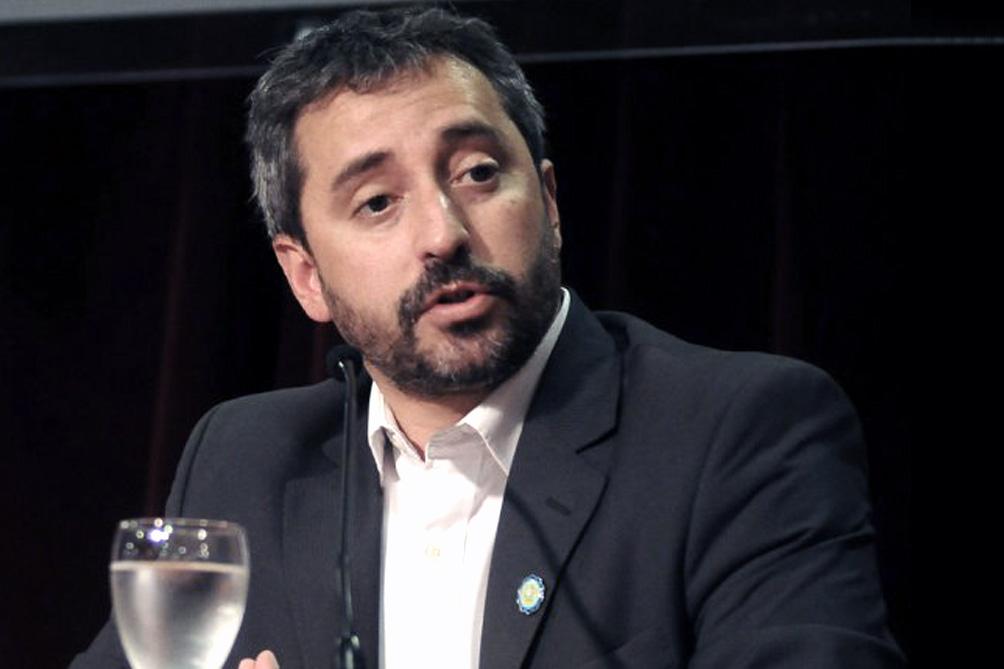 """Martín Fresneda """"lamento"""" la decisión de la Corte de cerrar una investigación sobre torturas en Malvinas"""