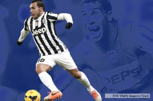 Tevez dijo que tras cumplir su contrato con Juventus regresará a Boca