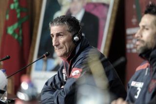 San Lorenzo regresó al país tras su participación en el Mundial de Clubes