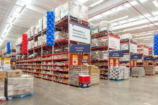 El sector mayorista proyecta para este año un crecimiento de entre 2 y 3% en las ventas de bebidas y alimentos