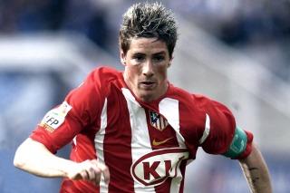 El Atlético de Madrid oficializó el regreso de Fernando Torres